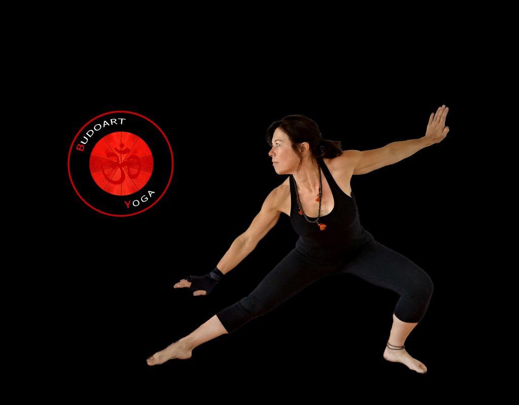 BudoART yoga Flow