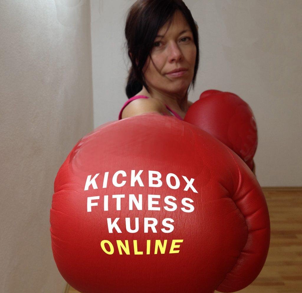 Kickbox Fitness Kurs